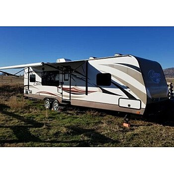2015 Keystone Cougar for sale 300157986