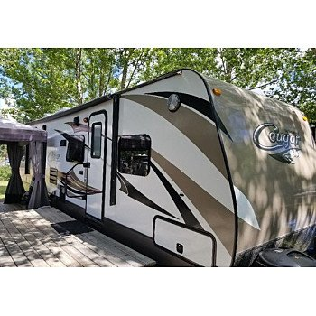 2015 Keystone Cougar for sale 300171510