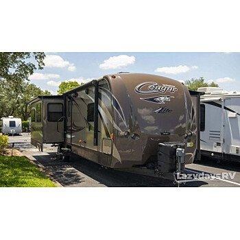 2015 Keystone Cougar for sale 300233012