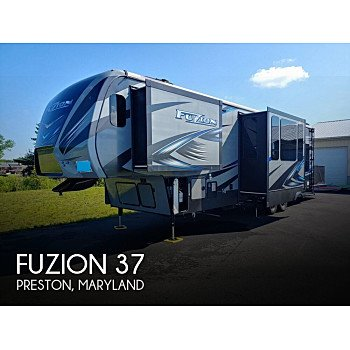 2015 Keystone Fuzion for sale 300191527