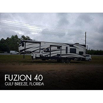 2015 Keystone Fuzion for sale 300204624