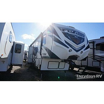 2015 Keystone Fuzion for sale 300209490