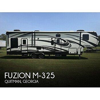 2015 Keystone Fuzion for sale 300224065