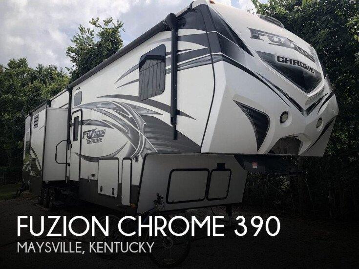 2015 Keystone Fuzion for sale 300327939
