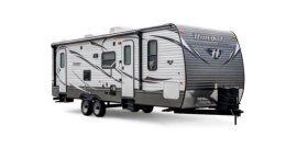 2015 Keystone Hideout 28RLDS specifications