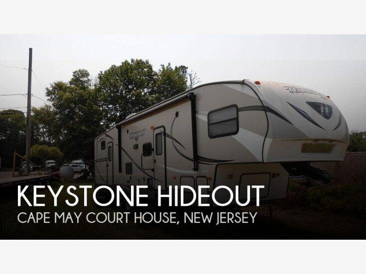 2015 Keystone Hideout for sale 300319075