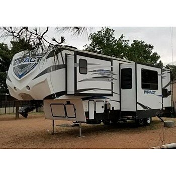 2015 Keystone Impact for sale 300176063