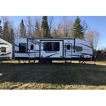 2015 Keystone Impact for sale 300189492