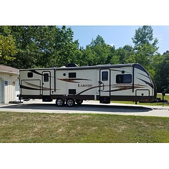 2015 Keystone Laredo for sale 300177559