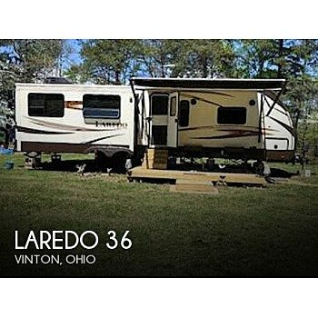 2015 Keystone Laredo for sale 300241952