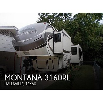 2015 Keystone Montana for sale 300181705