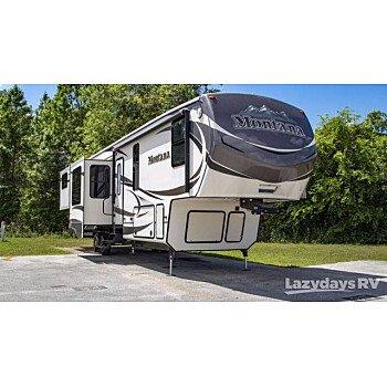 2015 Keystone Montana 3791RD for sale 300278697
