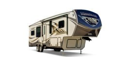2015 Keystone Mountaineer 331RLT specifications