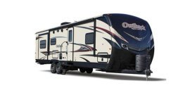 2015 Keystone Outback 322BH specifications