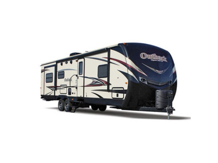 2015 Keystone Outback 324CG specifications