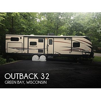 2015 Keystone Outback for sale 300188424