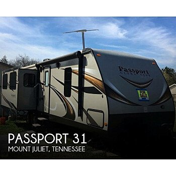 2015 Keystone Passport for sale 300188545
