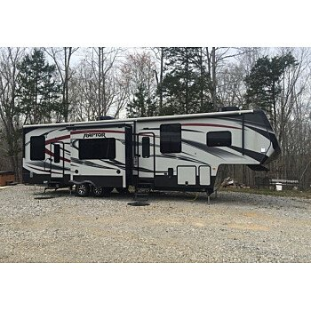2015 Keystone Raptor for sale 300161848