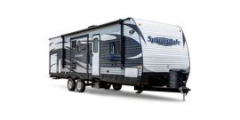 2015 Keystone Springdale 295RB specifications