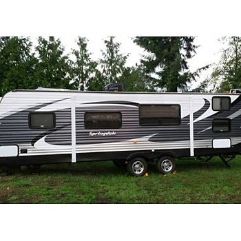 2015 Keystone Springdale for sale 300158043
