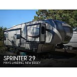 2015 Keystone Sprinter 269FWRLS for sale 300264304