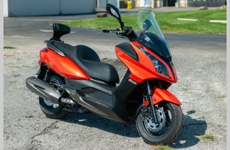 2015 Kymco Downtown 300i for sale 200820793