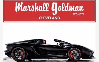 2015 Lamborghini Aventador LP 700-4 Roadster for sale 101345970