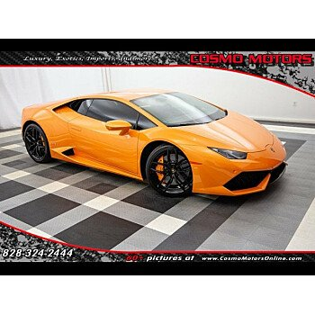 2015 Lamborghini Huracan LP 610-4 Coupe for sale 101078866