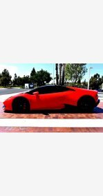 2015 Lamborghini Huracan for sale 101061964