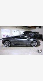 2015 Lamborghini Huracan LP 610-4 Coupe for sale 101070686