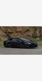 2015 Lamborghini Huracan LP 610-4 Coupe for sale 101095517