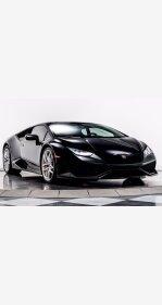 2015 Lamborghini Huracan for sale 101353593
