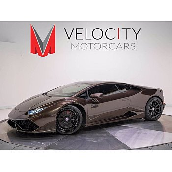 2015 Lamborghini Huracan for sale 101368383