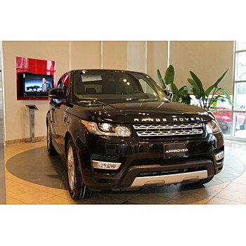 2015 Land Rover Range Rover Sport for sale 100926125