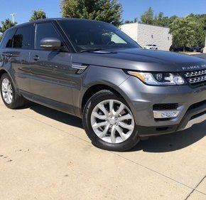 2015 Land Rover Range Rover Sport for sale 101027596
