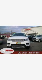 2015 Land Rover Range Rover Sport for sale 101062631