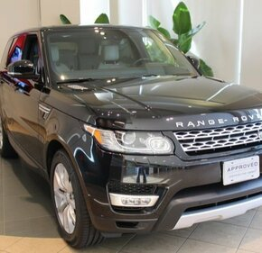 2015 Land Rover Range Rover Sport for sale 101110282