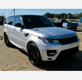 2015 Land Rover Range Rover Sport Autobiography for sale 101261753