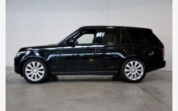 2015 Land Rover Range Rover HSE for sale 101128150