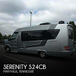 2015 Leisure Travel Vans Serenity for sale 300189598
