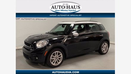 2015 MINI Cooper Countryman for sale 101344392