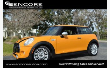 2015 MINI Cooper S 2-Door Hardtop for sale 101121966