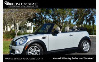 2015 MINI Cooper Convertible for sale 101121991