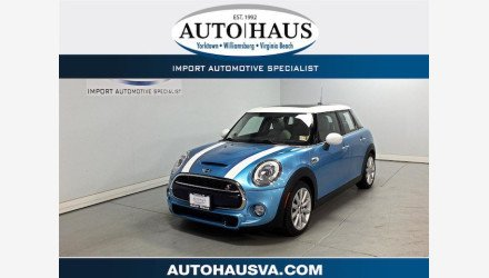 2015 MINI Cooper S 4-Door Hardtop for sale 101062370
