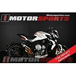 2015 MV Agusta Brutale 800 for sale 201089121