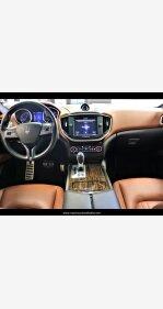 2015 Maserati Ghibli S Q4 for sale 100987890