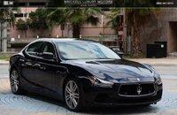 2015 Maserati Ghibli S Q4 for sale 101057341