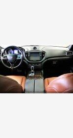 2015 Maserati Ghibli S Q4 for sale 101185729