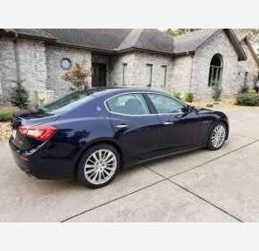 2015 Maserati Ghibli for sale 101188471