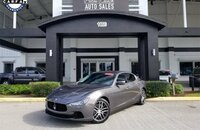 2015 Maserati Ghibli for sale 101265734